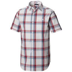 Columbia Boulder Ridge™ Short Sleeve Shirt - Men's